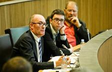 Miró recorre a la Sindicatura per rebre informació sobre BPA