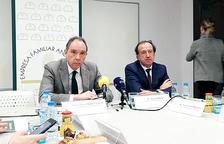 L'EFA vol que s'estudiï si cal aplicar ERTO al sector públic