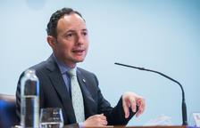 Govern no ha pagat 1.100 ERTO per deutes de les empreses