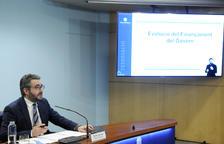 Govern obté un préstec de 100 milions de Crédit Agricole