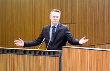 Liberals insta tots els grups del Consell a fer públics els comptes