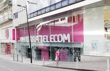 La crisi afectarà de ple Andorra Telecom
