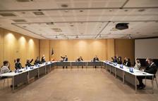Andorra la Vella porta el Govern a la Batllia