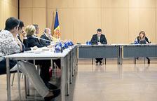 Andorra la Vella porta el Govern a la Batllia per les obres de Santa Coloma