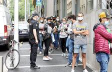La policia notifica als temporers de Canillo que tenen vuit dies per marxar