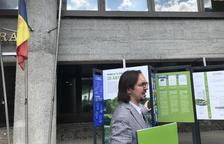 Mostra per celebrar els 30 anys de l'acord comercial amb la UE