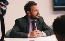 """El PS denuncia la """"inoperància"""" del CSJ"""