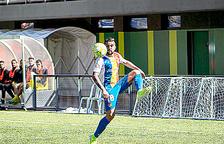 Jilmar, Pinga i Andrés no seguiran a l'FC Andorra