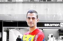 El CV Encamp anuncia la renovació de Christian Salvador per a la temporada vinent