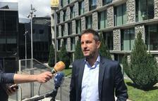 Pere López acusa Eric Jover de mentir sobre l'FMI