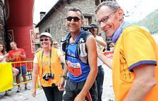 Edició anterior de l'Andorra Ultra Trail.