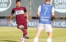 L'FC Andorra s'interessa pel central Manuel Farrando