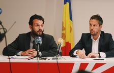 El PS proposa la creació d'una comissió nacional post-Covid