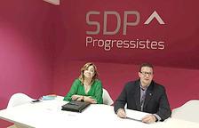 SDP demana la dimissió de Jover per la condemna pel tuit sobre els Cierco