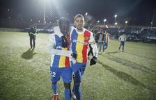 Javi Martos no seguirà a l'FC Andorra