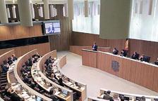Els grups gasten més de 450.000 euros l'any