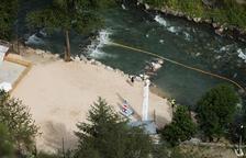 Cala de la bassa de Sant Julià