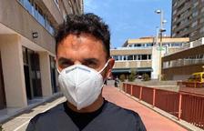 'Purito' es trenca tres ossos i serà operat