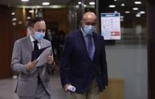 Rebrot de coronavirus amb tres nous casos
