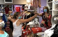 La Massana convida els comerços a donar vals de descompte