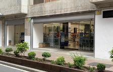 L'Andorra 2000 es convertirà en Carrefour al setembre