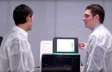 Crèdit Andorrà inverteix en una empresa amb un producte per analitzar la Covid-19