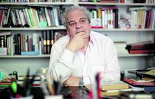 Mor als 87 anys l'escriptor Juan Marsé, guanyador del premi Carlemany el 2008