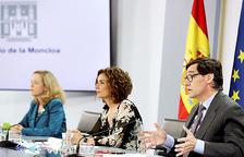Alemanya recomana no viatjar a  l'Aragó, Catalunya i Navarra pel risc de contagis