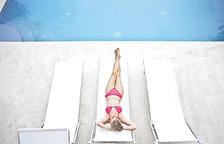 Evitar l'augment de pes a l'estiu