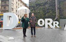 El comú i Andorra Telecom topen pel solar de The Cloud