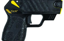 Una pistola Taser.