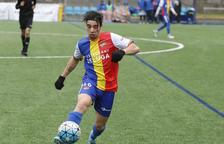 'Cucu' Fernández jugarà al Formentera