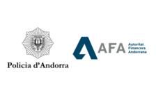 La policia i l'AFA signen un acord de cooperació