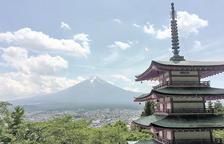 La postal per excel·lència del Japó