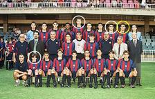 El nou fitxatge de l'FC Andorra i la prohibició de fumar, als set tuits