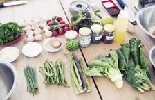 Redueix l'impacte mediambiental del teu plat (I)
