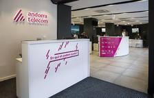 Més gigues en les noves tarifes d'Andorra Telecom