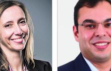 Meritxell Maestre i Maanan Aouraghe seran membres del consell de l'AFA