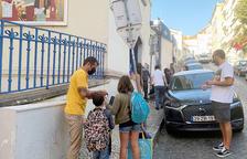 Portugal notifica 613 casos el dia que torna a les aules