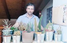 Passar les hores tenint cura de les plantes