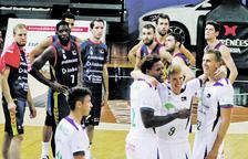 L'ACB ajorna el partit del MoraBanc a Màlaga i endarrereix el final de la lliga