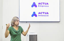 Actua organitza un fòrum per connectar empreses i inversors