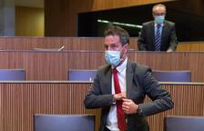 López demana a Espanya que modifiqui la pena per sedició
