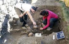 Remolins denuncia que s'avali la falta de memòries del treball arqueològic
