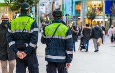 Els urbans alertaran la policia en situacions de risc de desordre públic