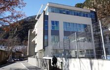 La fiscal retira l'acusació contra dues treballadores de l'escola de Meritxell