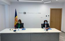 Escaldes destinarà un milió d'euros a persones amb dificultats econòmiques per la Covid