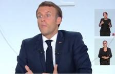 Toc de queda a França
