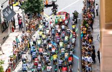 Arcalís es perfila com a final d'etapa del Tour