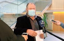 El PS carrega contra l'actual gestió sanitària del Govern